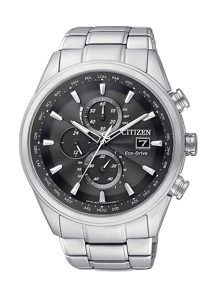 Citizen Funkchronograph »AT8011-55E«