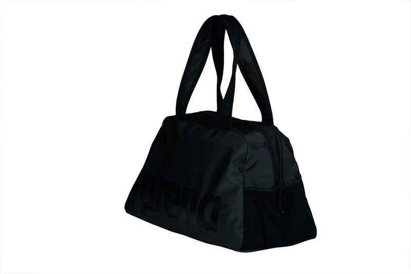 Arena Sporttasche »Fast All-Black«