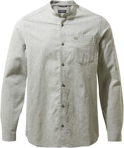 Craghoppers Langarmhemd »Harford«