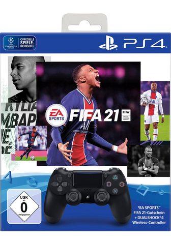 PlayStation 4 »DualShock« Wireless-Controller (inkl....