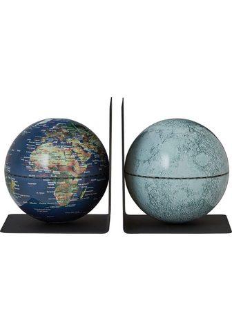 emform ® Globus »Bookglobe Earth Moon« (2-tlg...