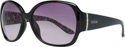 Guess Sonnenbrille »GF0284 6001B«