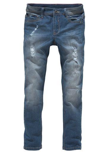 Arizona Stretch-Jeans skinny fit