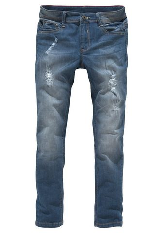 Arizona Stretch-Jeans skinny fit