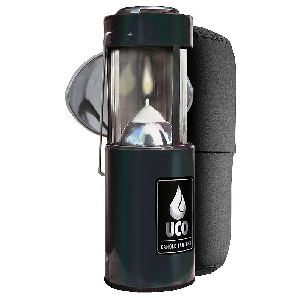 UCO Camping-Beleuchtung »UCO Kerzenlaternen Set«