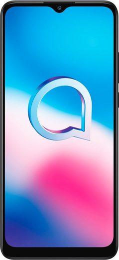 Alcatel 3X (2020) Smartphone (16,56 cm/6,52 Zoll, 128 GB Speicherplatz, 48 MP Kamera)
