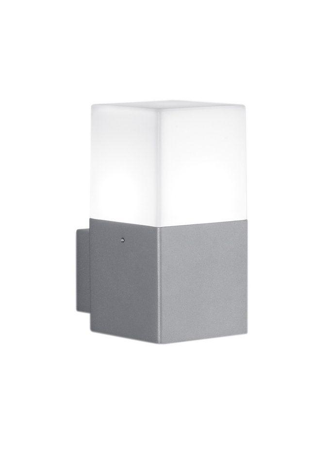 TRIO Leuchten LED Außen-Wandleuchte »HUDSON«