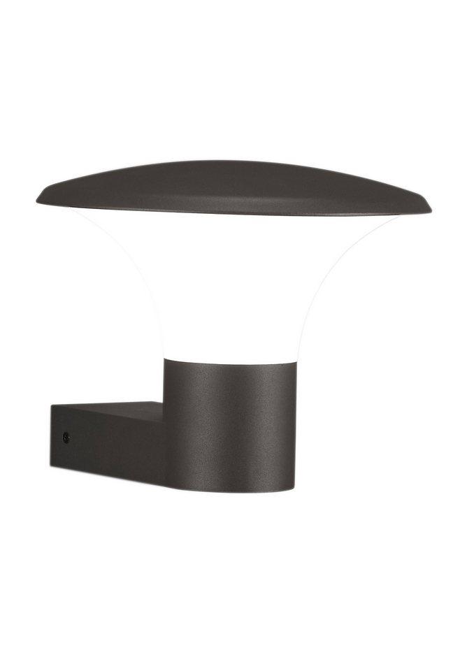 LED-Außenleuchte, Trio, »KONGO« in schwarz