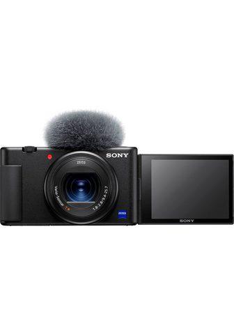 Sony »Vlog-Kamera ZV-1« Kompaktkamera (201 ...