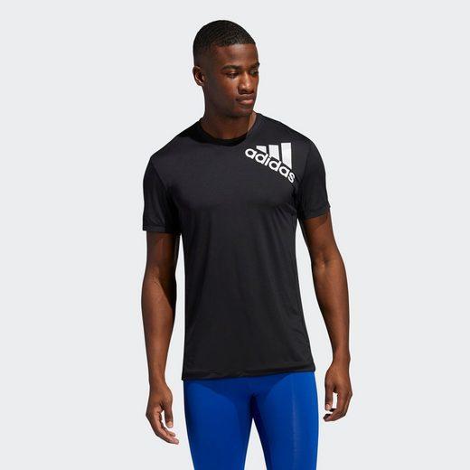 adidas Performance T-Shirt »Alphaskin Sport Fitted T-Shirt 2.0«