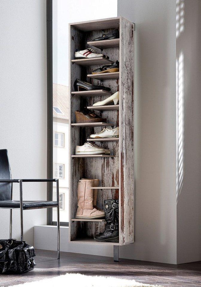 schuhschrank drehbar preisvergleiche erfahrungsberichte und kauf bei nextag. Black Bedroom Furniture Sets. Home Design Ideas
