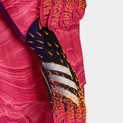 adidas Performance Torwarthandschuhe »Predator Pro Torwarthandschuhe«