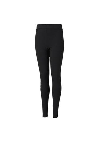 PUMA Leggings »Essentials Jugend Leggings s...