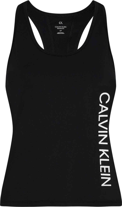 Calvin Klein Performance Tanktop »WO - Tank Top« mit Calvin Klein Logo-Schriftzug