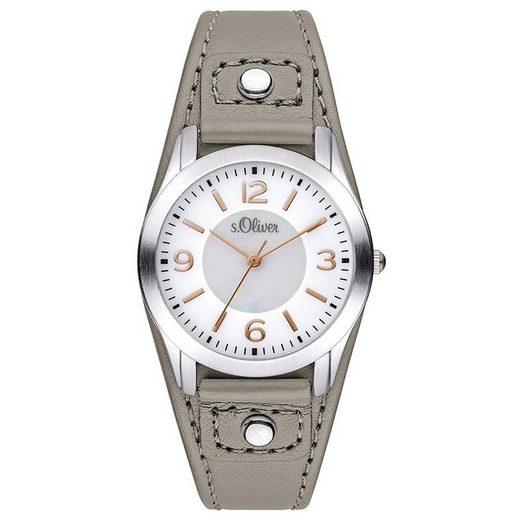 Quarzuhr »Armbanduhr«