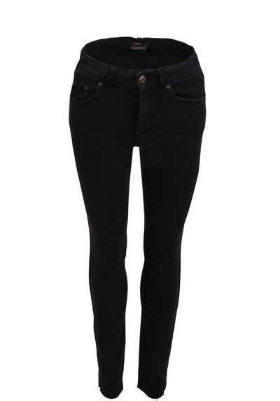 Set Skinny-fit-Jeans »Set«