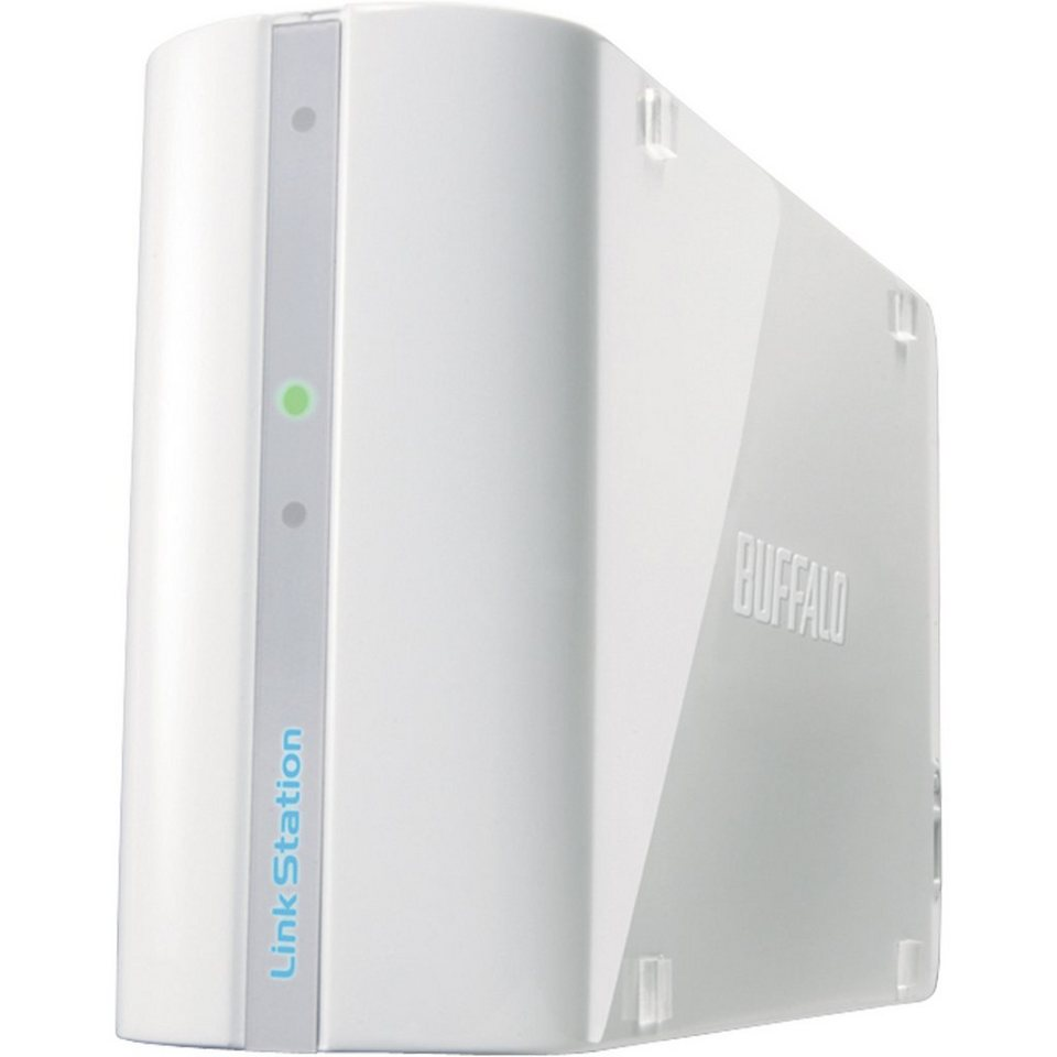Buffalo Technology NAS »LinkStation Mini 1 TB«