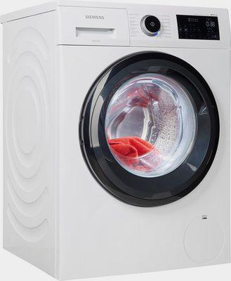 Waschmaschine iQ500 WM14URECO, 9 kg, 1400 U/min