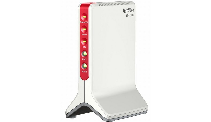 AVM Router »FRITZ!Box 6842 LTE«