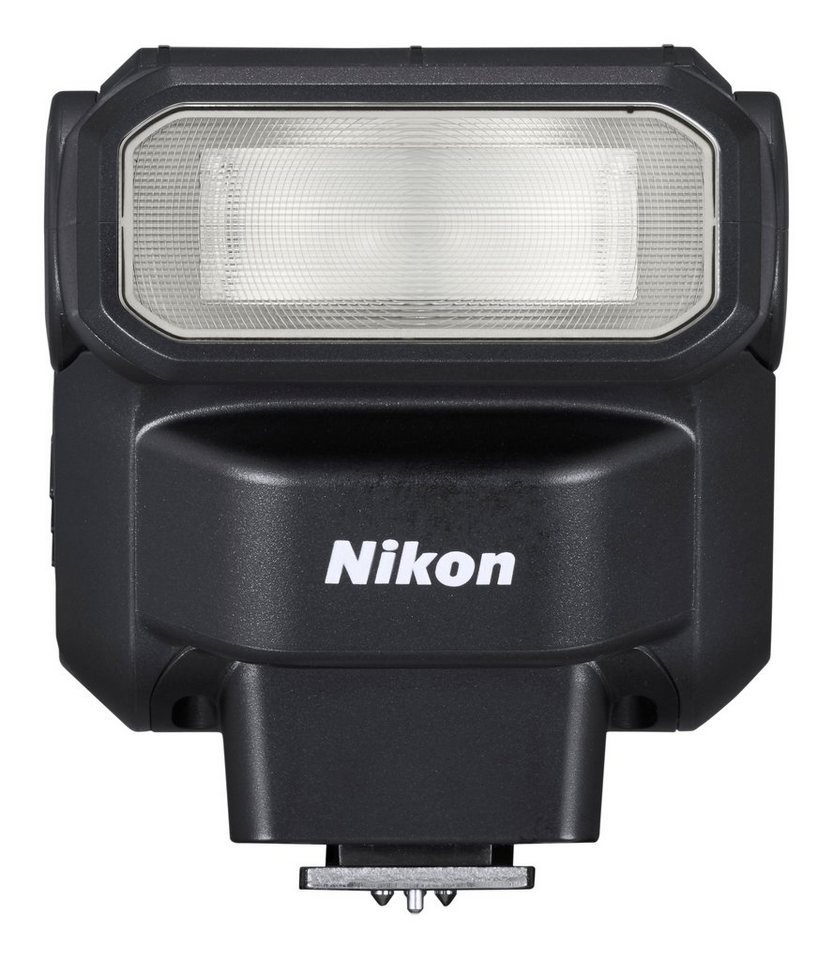 NIKON SB-300 Blitzgerät in Schwarz