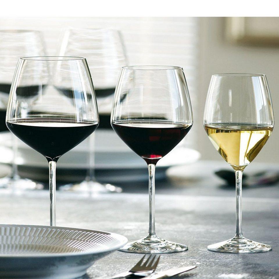 HOLMEGAARD Holmegaard Bordeaux Rotweinglas PERFECTION 35cl