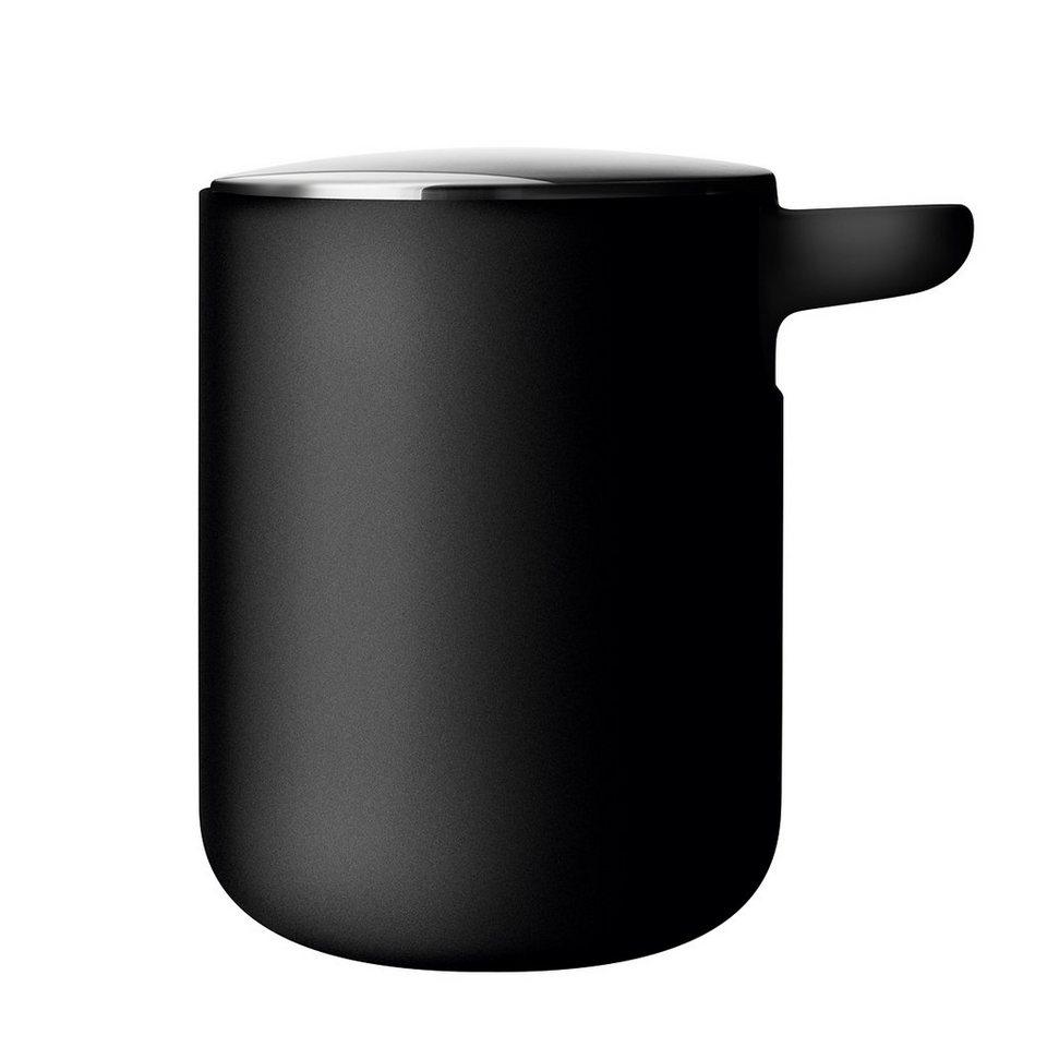 MENU Menu Seife Pumpe schwarz in schwarz