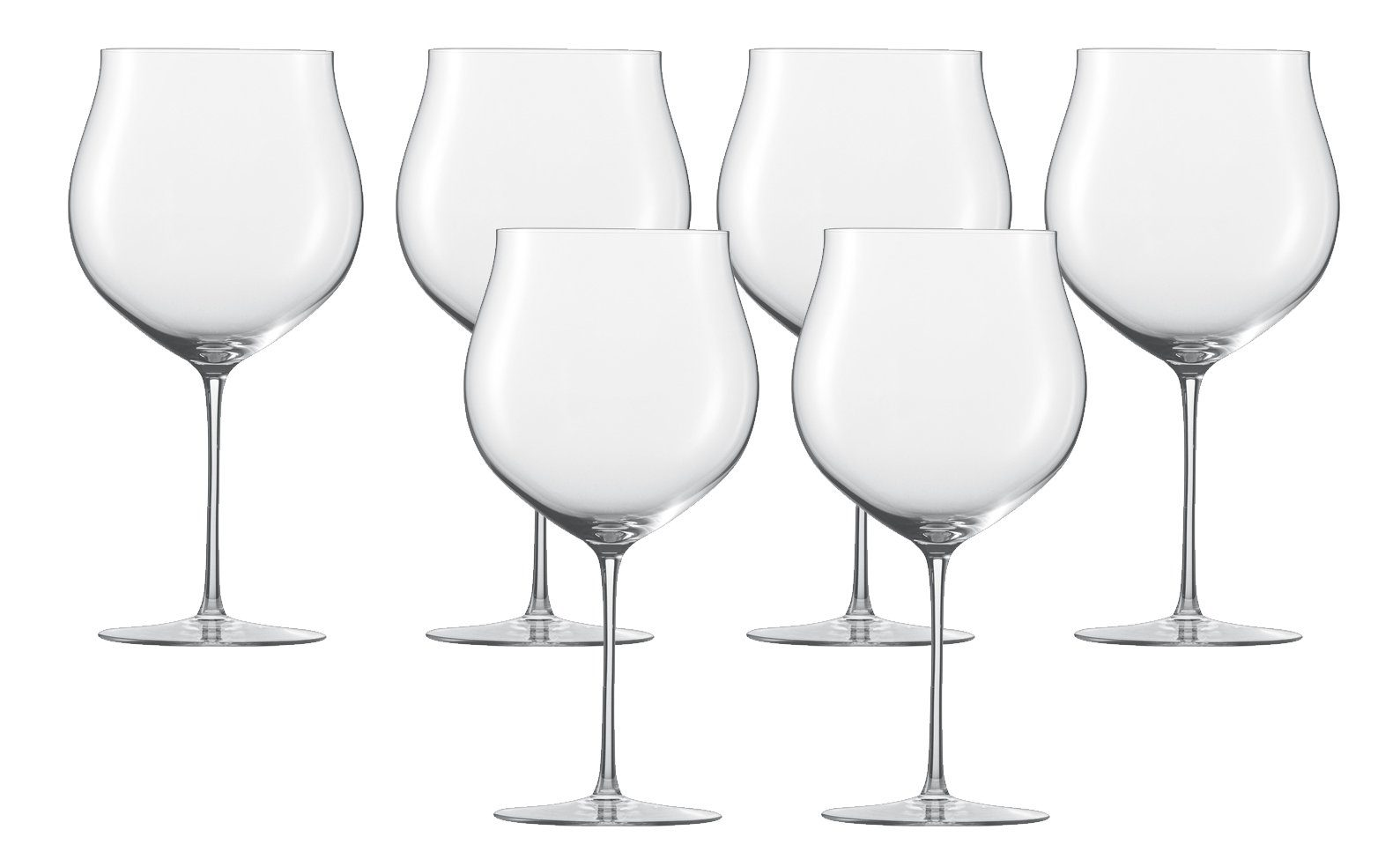 Zwiesel 1872 Bourgogne Grand Cru Glas 6er-Set »Enoteca«