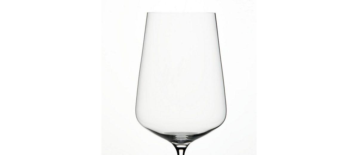 Zalto Universalweinglas mundgeblasen spülmaschinenfest von Zalto
