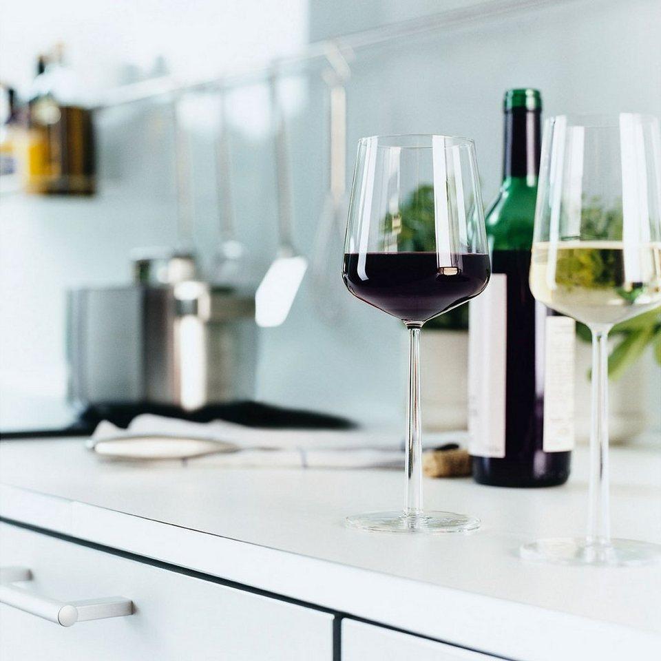 IITTALA Iittala Weißweinglas ESSENCE 33cl - 2er Set in 330 ml