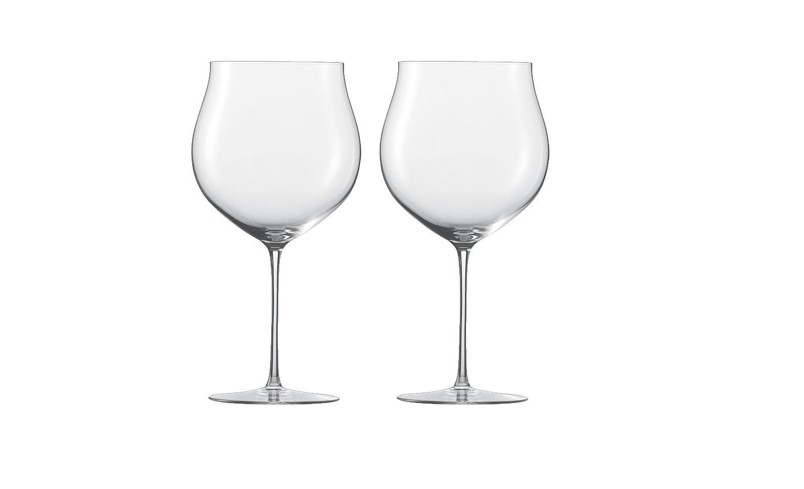 Zwiesel 1872 Bourgogne Grand Cru Glas 2er-Set »Enoteca«