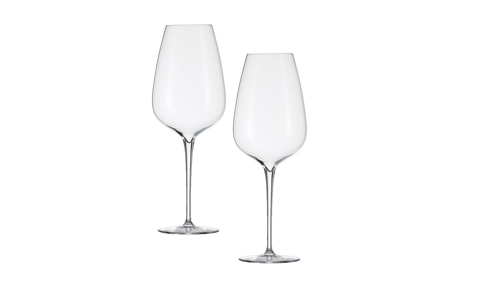 Zwiesel 1872 Set: Bordeaux Grand Cru Glas 2er-Set »Grace«