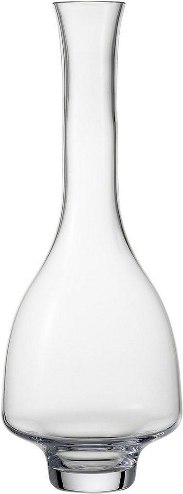 Zwiesel 1872 Weißweindekanter 0,75 Liter »Wine Classics« in Transparent