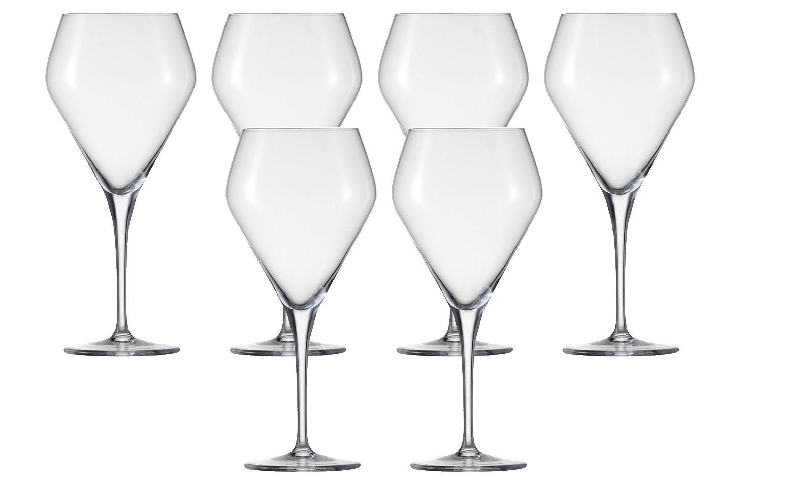 Schott Zwiesel Burgunder Glas 6er-Set »Estelle«