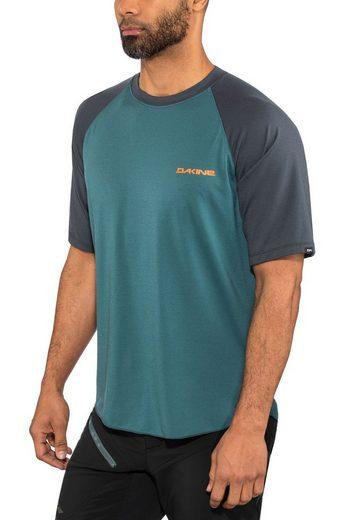 Dakine T-Shirt »Dropout Kurzarm Trikot Herren«