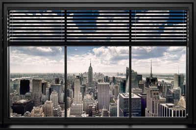 New York Leinwandbild ~ New york bilder online kaufen » nyc bild otto