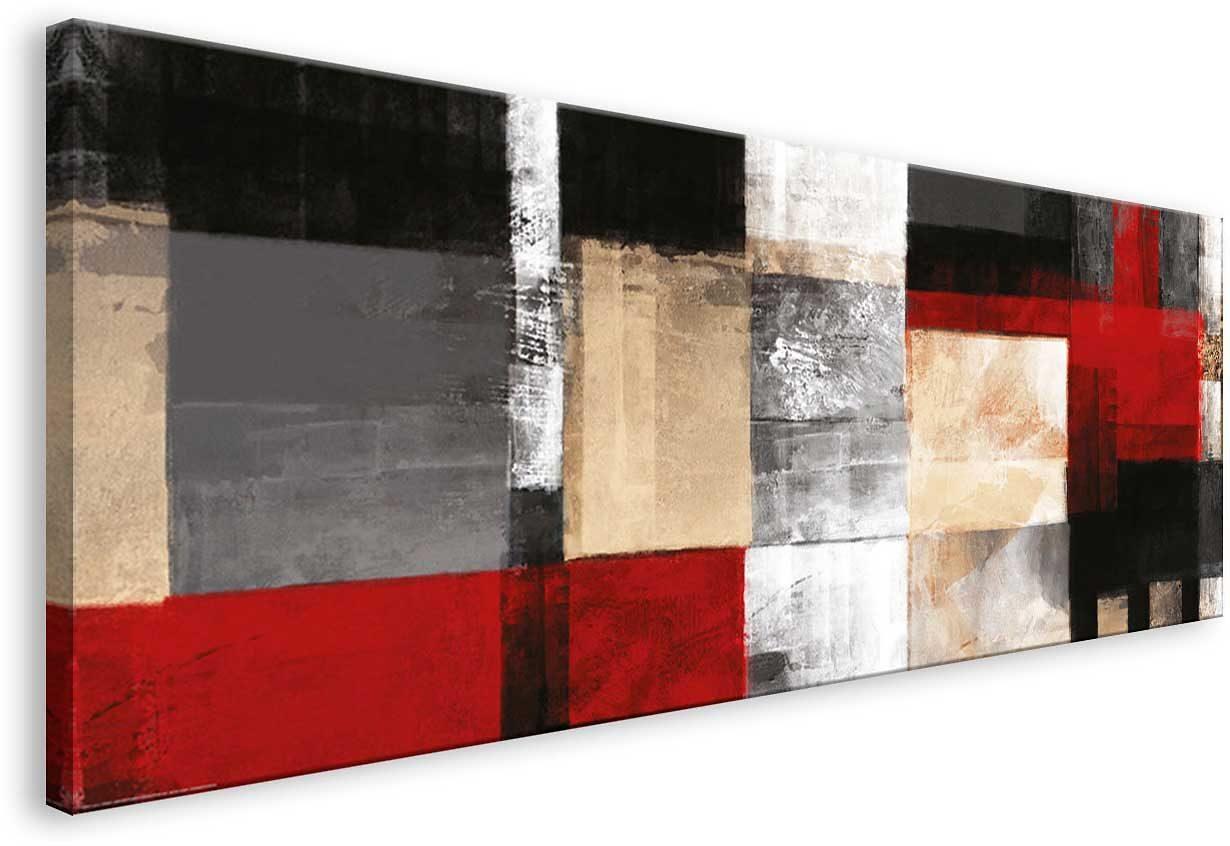 Home affaire Bild »Square«, 150/57 cm