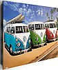 Home affaire Bild »VW Californian Camper - campers«, 90/60 cm, Bild 2