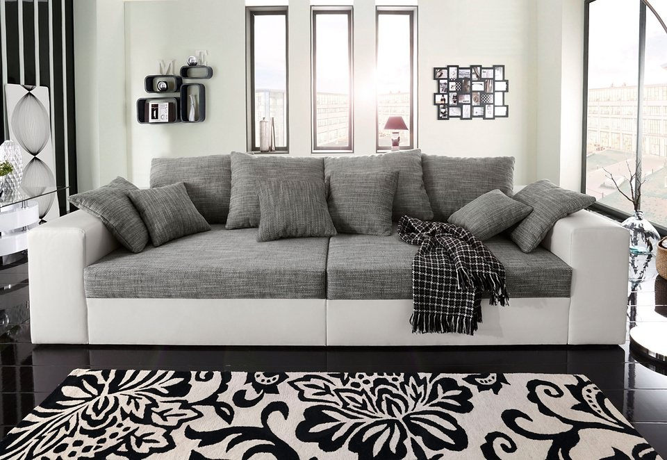 xxl sofa otto stunning bigsofa wahlweise mit with xxl sofa otto gallery of innocent tissera. Black Bedroom Furniture Sets. Home Design Ideas