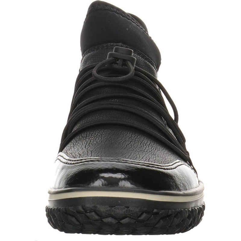 Rieker »Sneaker Schuhe Freizeitschuhe« Slip-On Sneaker