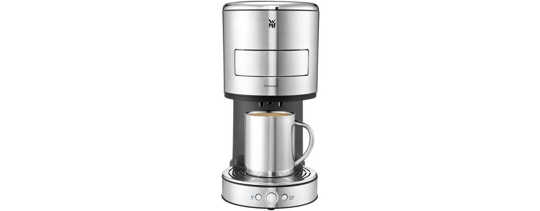WMF Kaffeepadmaschine LONO mit patentiertem WMF Perfect Crema System, 0,8 Liter, 1600 Watt