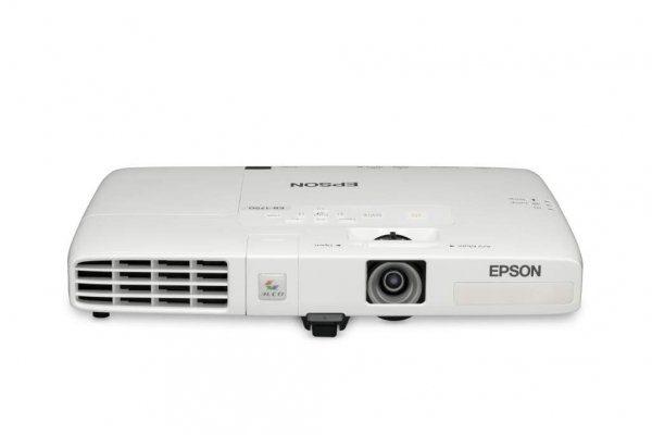 Epson Beamer »EB-1751«