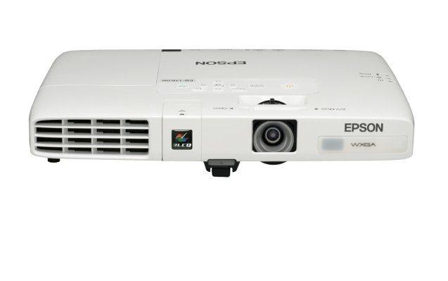 Epson Beamer »EB-1761W«