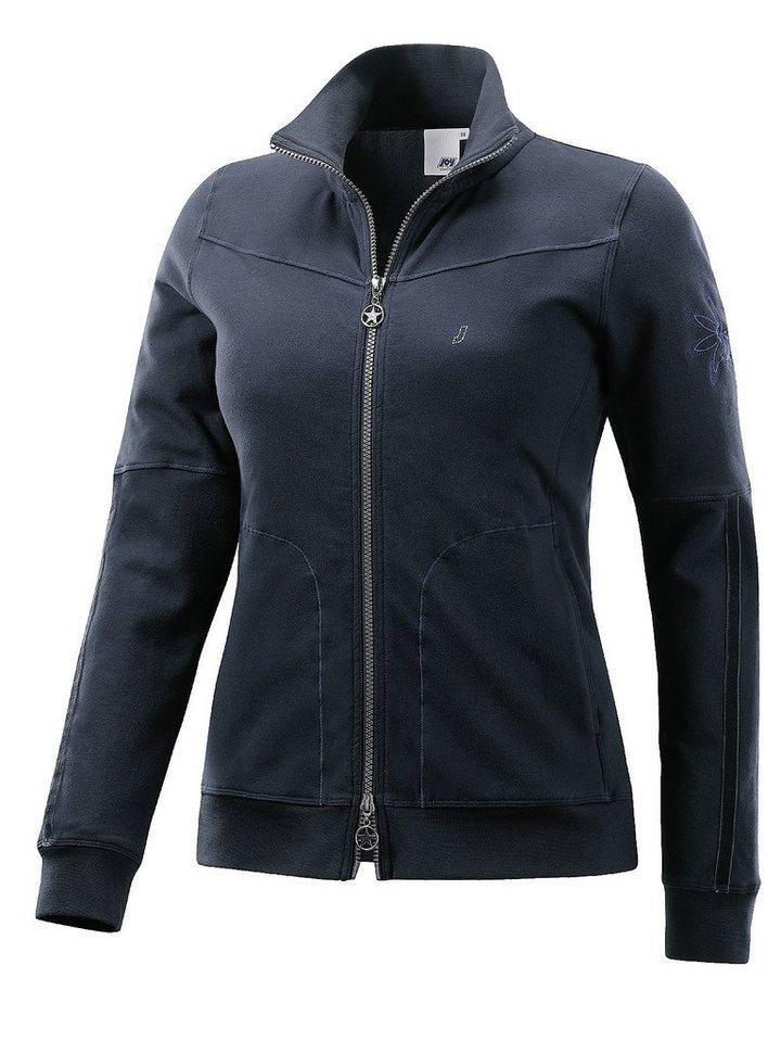 JOY sportswear Jacke »DORINE« in night