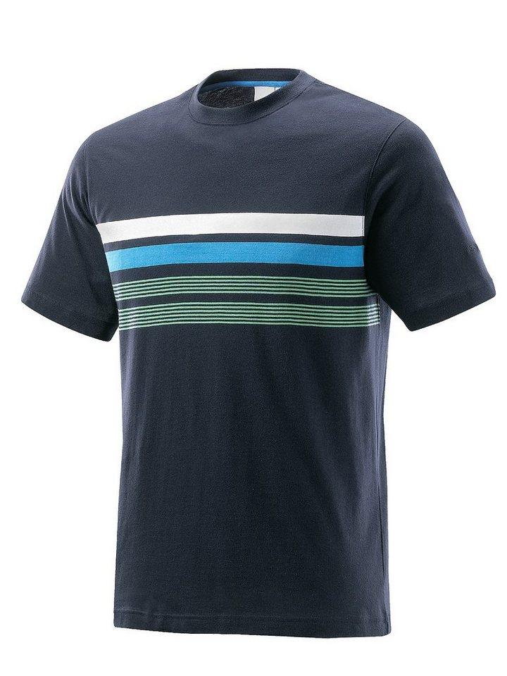 JOY sportswear T-Shirt »WYATT« in night