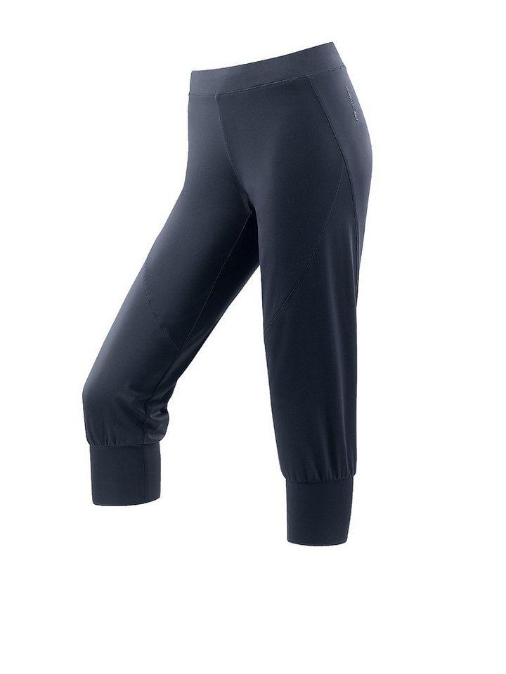 JOY sportswear 3/4-Hose »FABIA« in night