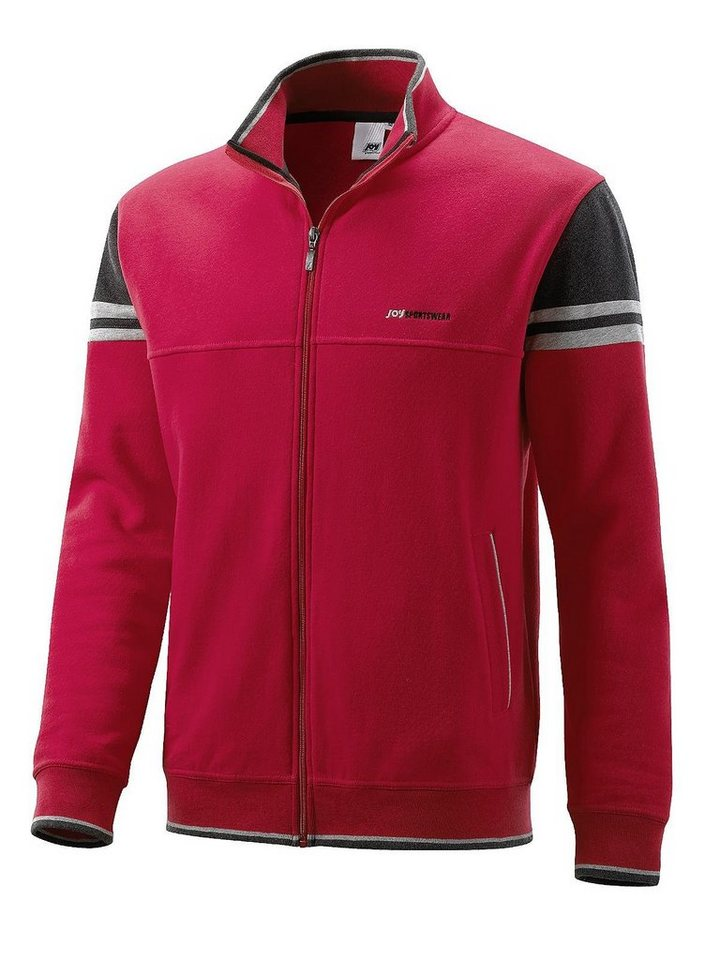 JOY sportswear Jacke »PHIL« in true red