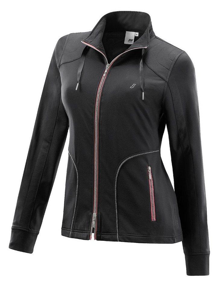JOY sportswear Jacke »KONNY« in black