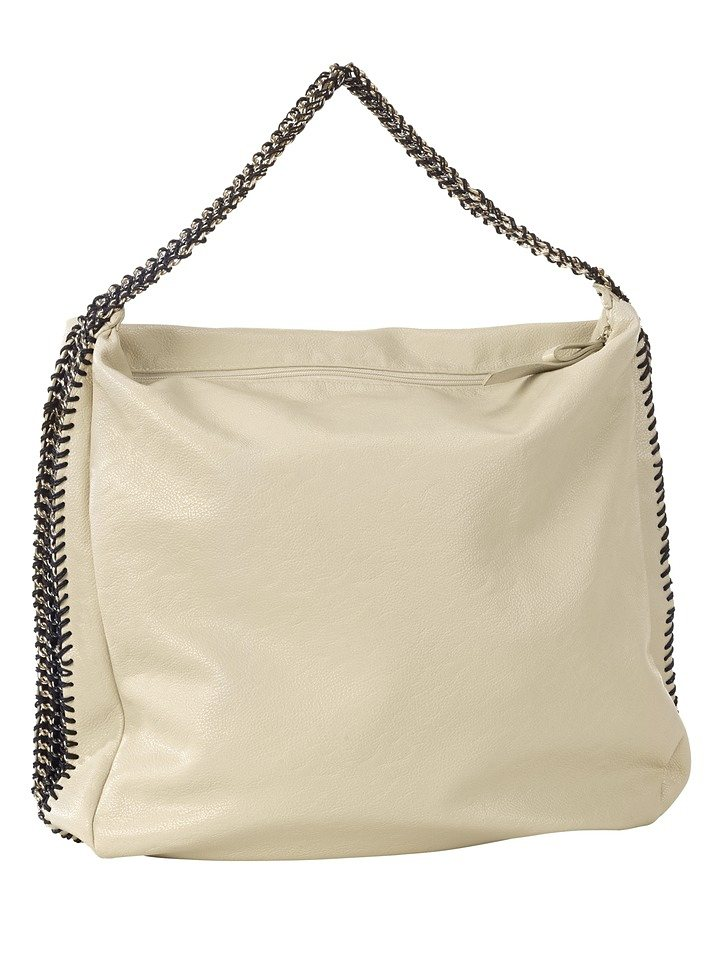 Heine Tasche in beige