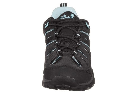 Jack Wolfskin Wmns Switchback Outdoorschuh