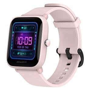 Amazfit Bip U Pro Smartwatch (3,63 cm/1,43 Zoll, RTOS)